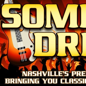 Somerset Drive - Classic Rock Band in Nashville, Tennessee