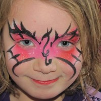 Something Mystical - Face Painter in Owatonna, Minnesota