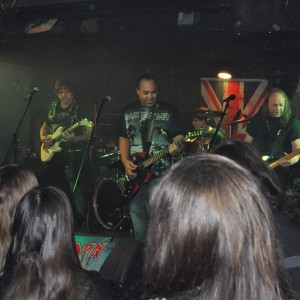 Somewhere in Time - Tribute Band / Heavy Metal Band in Milwaukee, Wisconsin