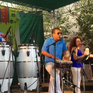 Somos El Son - Salsa Band in Brisbane, California