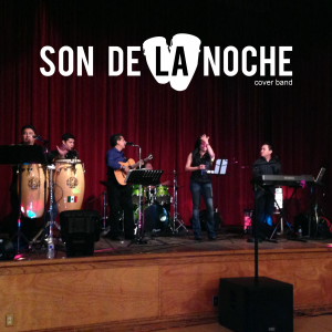 Son De LA Noche - Latin Band in North Hollywood, California