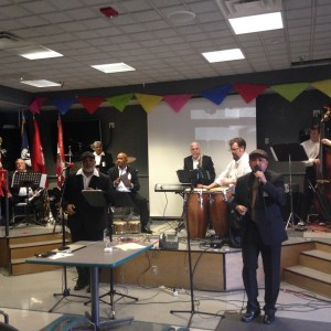 Son D'Madison - Latin Band in Madison, Alabama