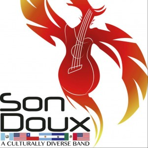 Son Doux - Dance Band / Cumbia Music in Anaheim, California
