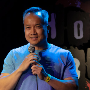 Son Tran - Comedian / Comedy Show in Houston, Texas