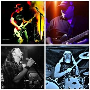 Sonder - Rock Band in Anoka, Minnesota