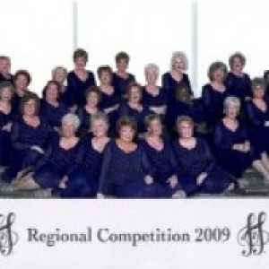 Song of the Pines Chorus