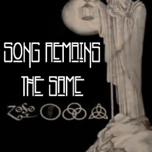 Song Remains The Same - Led Zeppelin Tribute Band in Phoenix, Arizona