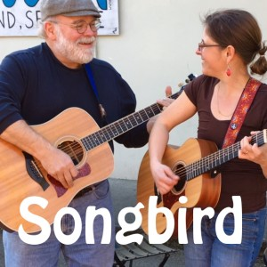 Songbird - Americana Band in Bainbridge Island, Washington