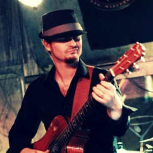Songbird Willy - Singing Guitarist in Springfield, Missouri