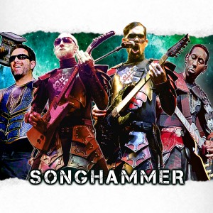 Songhammer - Rock Band in Riverside, California