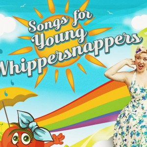 Songs For Young Whippersnappers - Children's Music in Pittsburgh, Pennsylvania