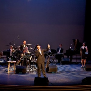 Songs of Sinatra, a tribute - Frank Sinatra Impersonator / Rat Pack Tribute Show in Vancouver, British Columbia