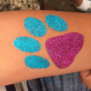 Sonia's Glitter Tattoos & Devontes Awesome Balloon - Balloon Twister / Princess Party in Orange County, California