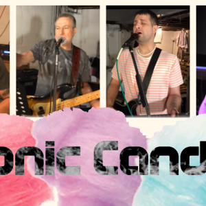 Sonic Candy - Classic Rock Band in Waterloo, Iowa