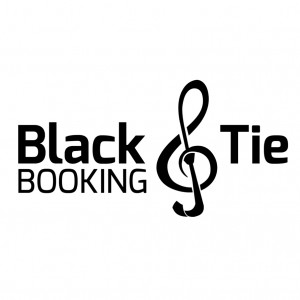 Black Tie Booking - Cover Band / 1980s Era Entertainment in Salt Lake City, Utah