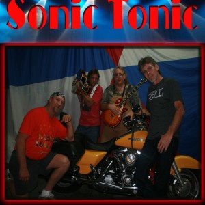 Sonic Tonic - Cover Band / 1980s Era Entertainment in Port St Joe, Florida