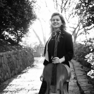 Sonja Myklebust, classical cello - Cellist in Portland, Oregon