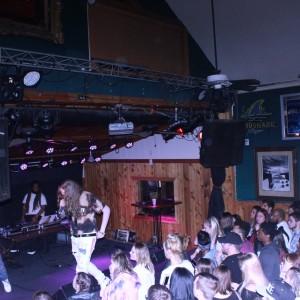 Sonny & Krown - Hip Hop Group in Dayton, Ohio