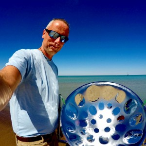 Kent Arnsbarger Steel Drum Artist - Steel Drum Player / Beach Music in Chicago, Illinois