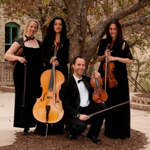 Sonorous Strings - String Quartet / Wedding Musicians in St Paul, Minnesota