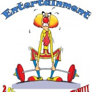 WEAK Entertainment - Clown in Branson, Missouri