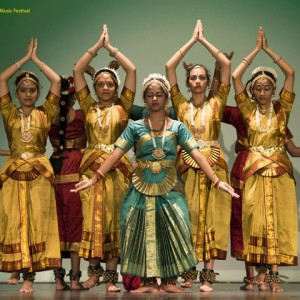 Soorya Dance Company - Indian Entertainment in Ballwin, Missouri