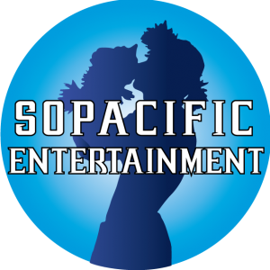 Sopacific Entertainment - Hawaiian Entertainment in San Diego, California