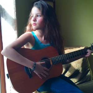 Sophia Avocado - 10 year old Singer/Songwriter - Singing Guitarist / Singer/Songwriter in Ann Arbor, Michigan