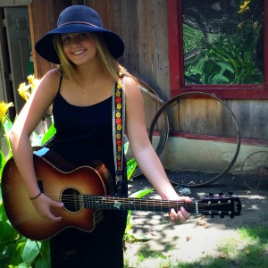 Sophia Dion singer songwriter acoustic music - Guitarist in Newport Beach, California