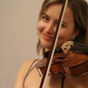 Sophie Andersen - Violinist in Richmond Hill, New York