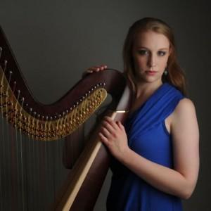 Sophie Rusnock, Harpist - Harpist in Toronto, Ontario