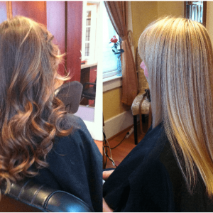 Sophisticated - Hair Stylist in Ann Arbor, Michigan