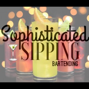 Sophisticated Sipping Bartending - Bartender in Atlanta, Georgia