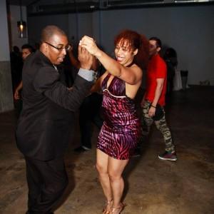 Sophistique Dance Company - Latin Dancer in Atlanta, Georgia