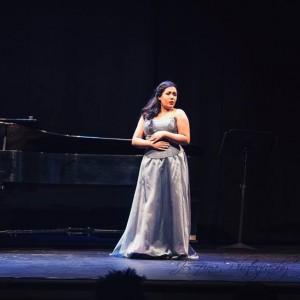 Soprano - Classical Singer in Culpeper, Virginia
