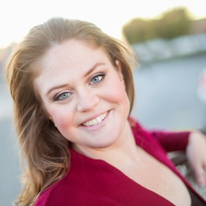 Soprano Kelley Hollis - Opera Singer in Boston, Massachusetts