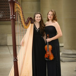 Sorella Chamber Music - Classical Duo in San Rafael, California