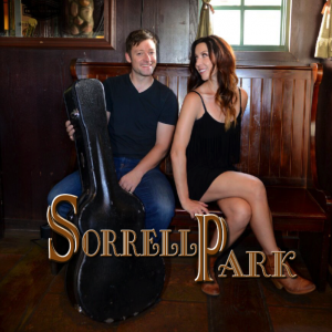 Sorrell Park  (duo or band) - Pop Music / Funeral Music in San Diego, California