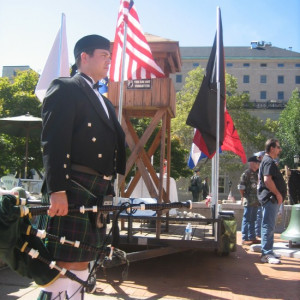 Sortwell Bagpiping - Bagpiper / Celtic Music in Bethel Park, Pennsylvania
