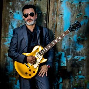 Sotendrix - Guitarist in Beverly Hills, California