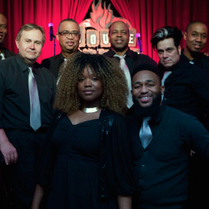 Soul 2 The Bone Band - Motown Group / 1990s Era Entertainment in Naperville, Illinois