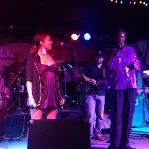 """Soul Ascension"" /Gary Hall - R&B Group / Cover Band in Northridge, California"