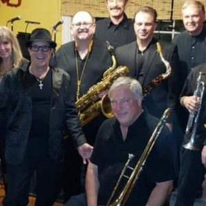Soul Candy and the Rocking Soul Horns - Tribute Band in Camarillo, California