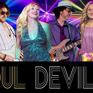 SOUL DeVille Band - Disco Band in Springfield, Missouri