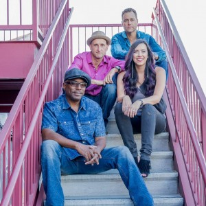 Soul Doctor - Dance Band in Redwood City, California