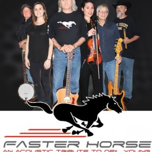 Faster Horse - Tribute Band in Fuquay Varina, North Carolina