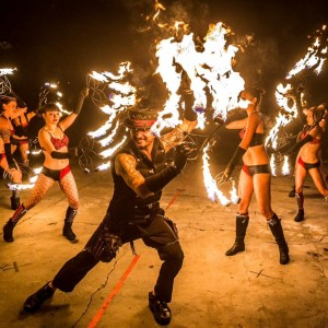 Soul Family Productions - Event Planner / Fire Performer in Phoenix, Arizona