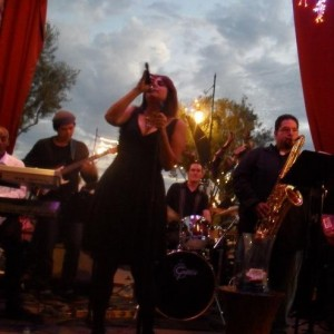Soul Machine - Party Band / Halloween Party Entertainment in Ventura, California