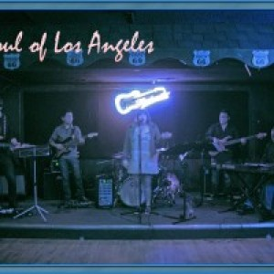 Soul of Los Angeles - Dance Band / Disco Band in Los Angeles, California