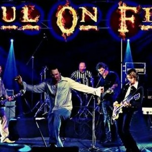 Soul On Fire - Tribute Band in Phoenix, Arizona
